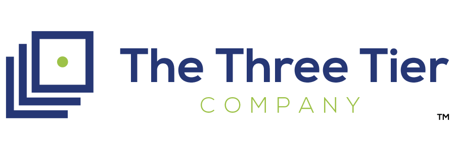 The Three Tier Company